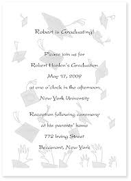 what to write on a graduation announcement graduation announcements the write stuff