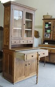 Best Hoosier Cabinet And Supplies Images On Pinterest Hoosier - Hoosier kitchen cabinet