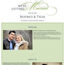 Wedding Websites Wedding Website Designs Wedding Website Themes