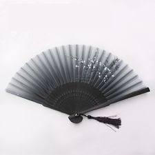silk fan silk fans ebay