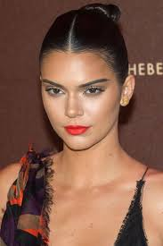 center part weave hairstyles 10 best middle part hairstyles chic ways to wear a center hair part
