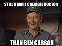 Ben Carson Meme - the best ben carson memes on the internet all in one convenient