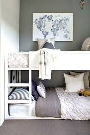 Ikea Beds For Kids Mommo Design 8 Ways To Customize Ikea Kura Bed Kids Room