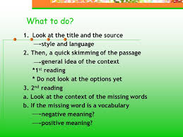 right meaning what is a m c cloze section c u2013 reading and language system