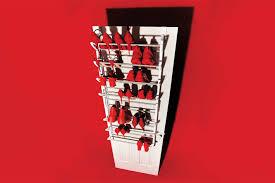 best over the door shoe rack u2014 whitmor shoe rack review