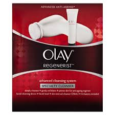 Olay Brush buy regenerist advanced cleansing system 1 pack by olay