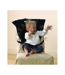 siege nomade bébé siège nomade en tissu pour bébé en voyage de koo di
