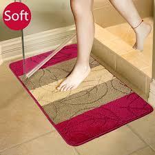 kchen tapeten modern modern non slip bath mat tapete para banheiro bathroom carpet