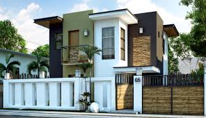 Home Design Box Type Residential Home Captivating Residential Home Residential Home