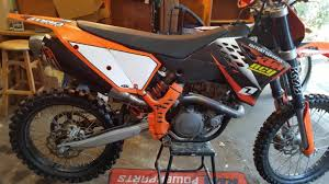 2006 ktm 250 sxf motorcycles for sale