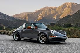 porsche singer royal jewelers porsche 911 targa by singer vehicle design 4