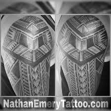 nathan emery tattoo san francisco polynesian tattoo sf tattoo sf