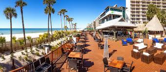 Panama City Beach Map Panama City Beach Hotel Holiday Inn Resort