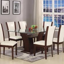 White Dining Room Table by Formal Dining Room Furniture Adams Furniture
