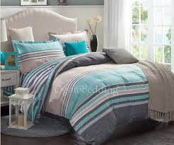 Grey And Teal Bedding Sets Teal And Gray Comforter Set Descargas Mundiales Com