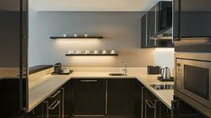 Modern Kitchen For Small Apartment Kitchen Design Small Apartment Super Clever Storage Beautiful
