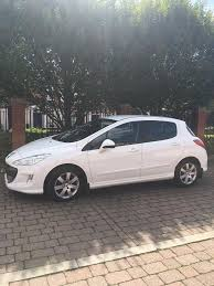 used peugeot diesel cars peugeot 308 sport hdi cheap diesel car to run in harrogate