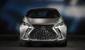 lexus price sa lexus lf sa concept car revealed lexus