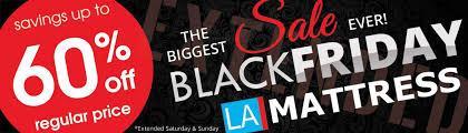 black friday banner los angeles mattress stores