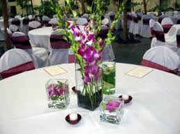 wedding decorating ideas furniture small table centerpiece ideas design