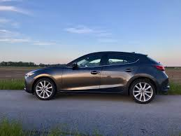 cheap mazda 2017 mazda 3 hatchback review