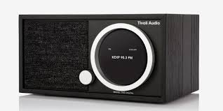 Bose Kitchen Radio Under Cabinet by Tivoli Model One Digital Review The Classic Table Top Radio Gets