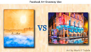 giveaway ideas social media contests and engaging