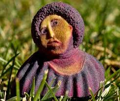 Potato Jesus Meme - botched jesus figurine