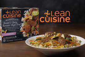 liant cuisine lean cuisine makes pivot away from diet marketing cmo