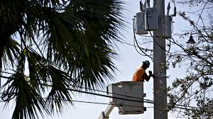 Duke Energy Outage Map Florida by Duke Energy Aims To Strengthen Its Grid Improve Communication