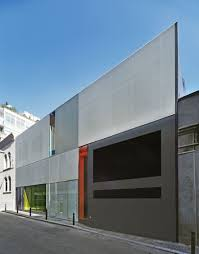 Exterior Wall Design Apartment Bedroom Barcelona Apartment By Gca Architects Design