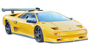 1996 lamborghini diablo sv 1996 lamborghini diablo sv r serial number 12569 page
