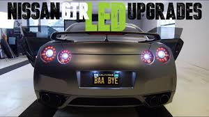 nissan california 2017 700 horsepower u0026 stupid cool leds every 2009 to 2017 nissan gtr