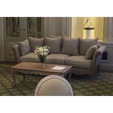 location canapé canapé en cuir de couleur