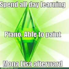 Sims Hehehehe Meme - 334 best the sims images on pinterest funny sims sims memes and