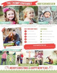 36 best year in review christmas cards images on pinterest