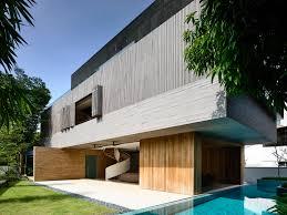 lim home design renovation works singapore city archdaily