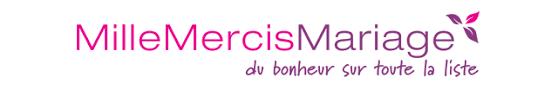1000 mercis mariage - 1000mercis Mariage