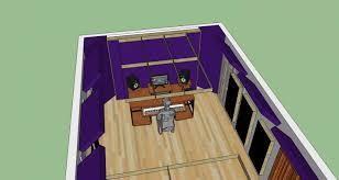 Bedroom Studio Setups Little Studio Layout Ideas And Suggestions Gearslutz Pro Audio