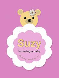 bear baby shower my practical baby shower guide