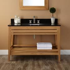 Teak Vanity Bathroom by 27 Best Bathroom Vanities Images On Pinterest Bathroom Ideas