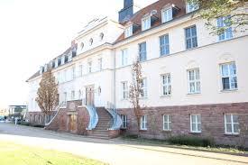 Krankenhaus Bad Frankenhausen Helios Klinik Sangerhausen