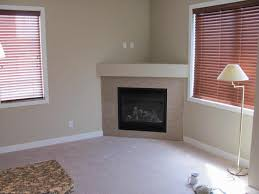 how decorate a living room with a corner fireplace carameloffers