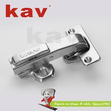 Soft Closing Kitchen Cabinet Hinges What Other Special Angle Cabinet Hinges Does Kav Make Apart From