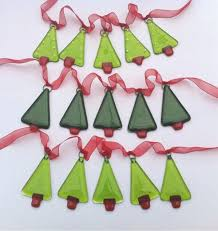 454 best images on fused glass ornaments