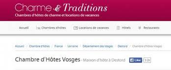 chambre d hote charme et tradition retrouvez nos chambres d hôtes sur le site charme traditions