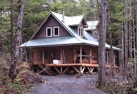 2 story cabin plans 20 wide 1 1 2 story cottage in alaska
