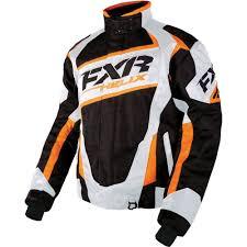 fxr motocross gear fxr helix insulated jacket fortnine canada