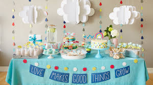 best baby shower themes themommyguide adorable diy baby shower theme