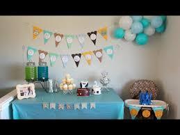 1st birthday themes for baby winston s 1st birthday decorations